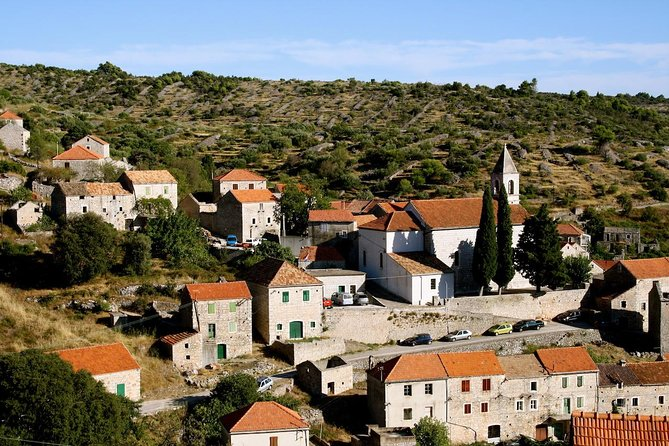 Hvar Hidden Gems Half Day Tour with Lunch or Dinner