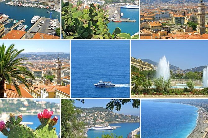 The Magic of French Riviera