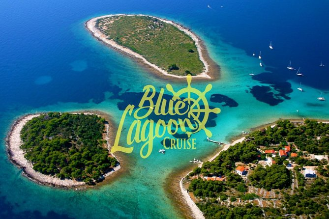 Blue Lagoon Tour from Trogir (Blue Lagoon, Šolta Island)