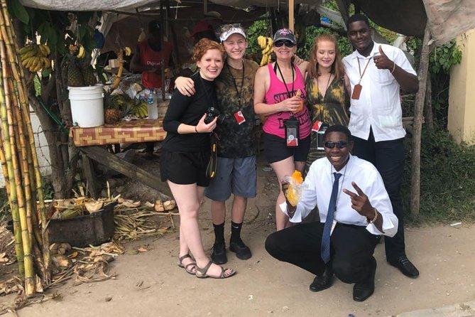 Montego Bay Privada e Personalizar Destaque Dia Tour