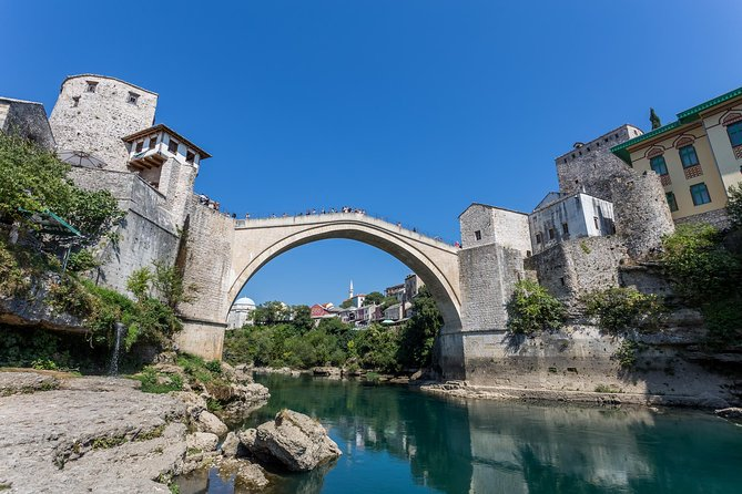 Mostar Full-Day Tour from Dubrovnik