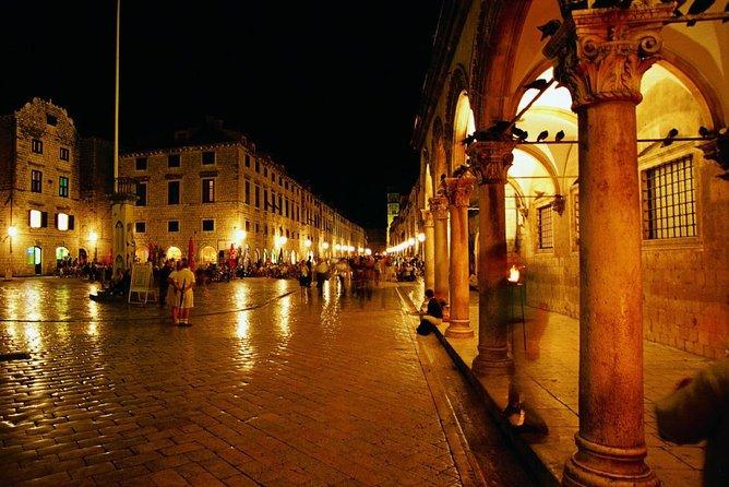 Dubrovnik Evening City Tour- Discover the Legends of Dubrovnik