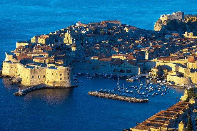 Dubrovnik City Walking Tour