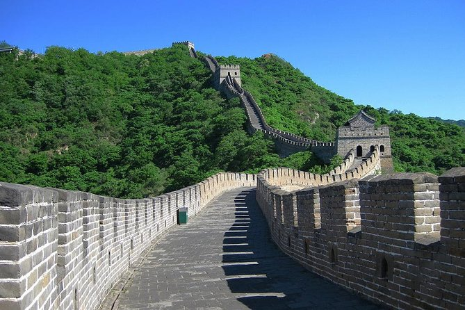 Great Wall at Mutianyu from Beijing by Bus without Lunch photo 1