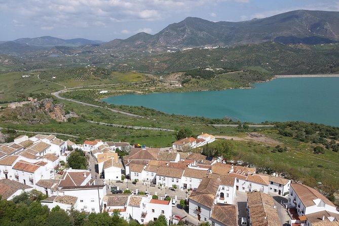 Excursão Diurna por Vilas Brancas e Ronda, partindo de Sevilha