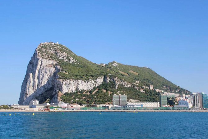 Private Gibraltar Day Tour from Seville