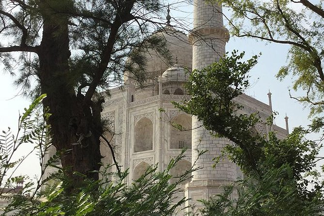 Witness undying love, master pieces of Mughal era: The Taj Mahal