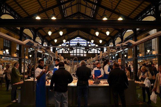 Jerez de la Frontera Private Tapas Walking Tour with Food Market