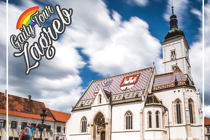 GAILY TOUR in ZAGREB - Gay Tour & Srdan's Secrets