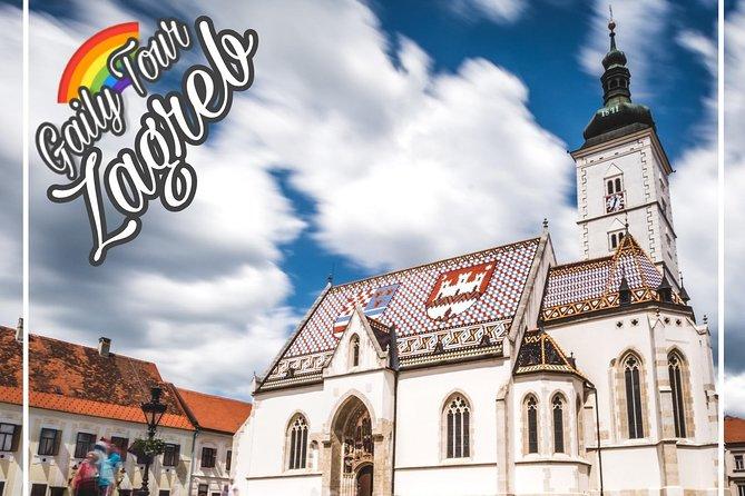 GAILY TOUR in ZAGREB - Gay & Lesbian Tour