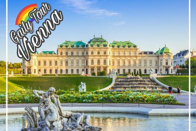 GAILY TOUR in VIENNA - Gay & Lesbian Tour