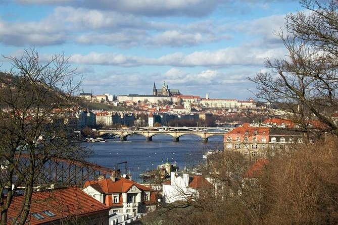 Prague Hidden Gems Walking Tour