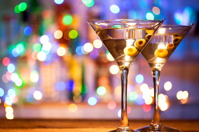 Caribbean Dreams San Juan Private Party Hopper