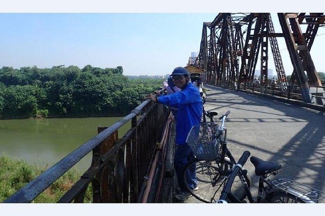 Hanoi highlights 3 hours on Backseat of Motorbike