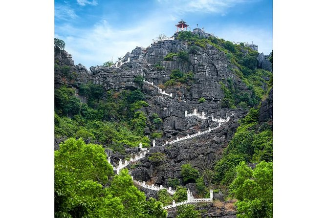1 day private tour to Ninh Binh