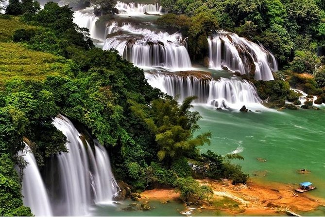 Ba Be Lake Ban Gioc Waterfall Private Tour 3 Days 2 Nights Vietnam Lonely Planet