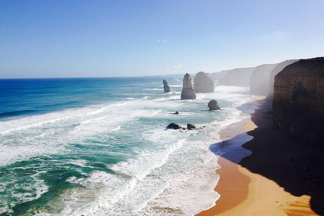 Great Ocean Road Highlights Tour - 2 Days, 1 Night