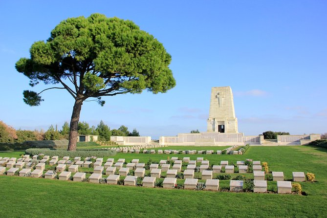 One Day Gallipoli Tour from Istanbul: Lunch Included
