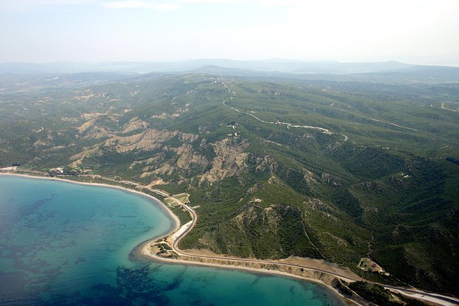 2 days 1 night Gallipoli and Troy Tour from / to Istanbul