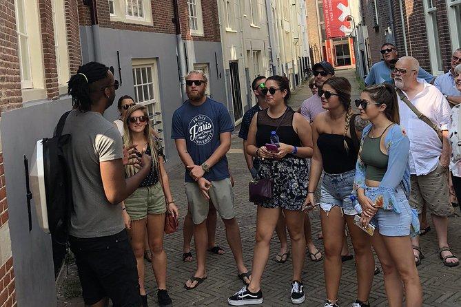 Combo Saver Alternative Amsterdam Culture and De Wallen Tour
