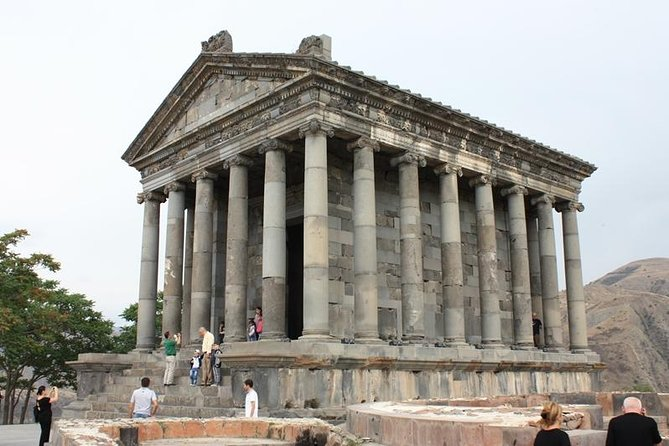 Garni-Geghard Private Tour - Armenia