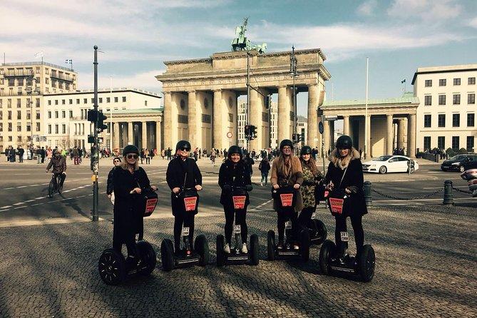 Berlin Segway Rental