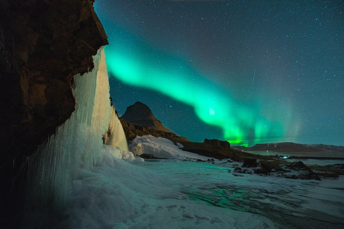 Golden Circle & Northern Lights Private Tour