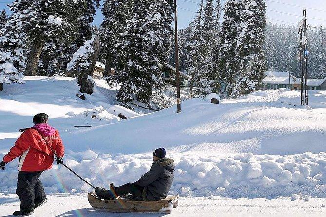4 Days- Kashmir Tour Package