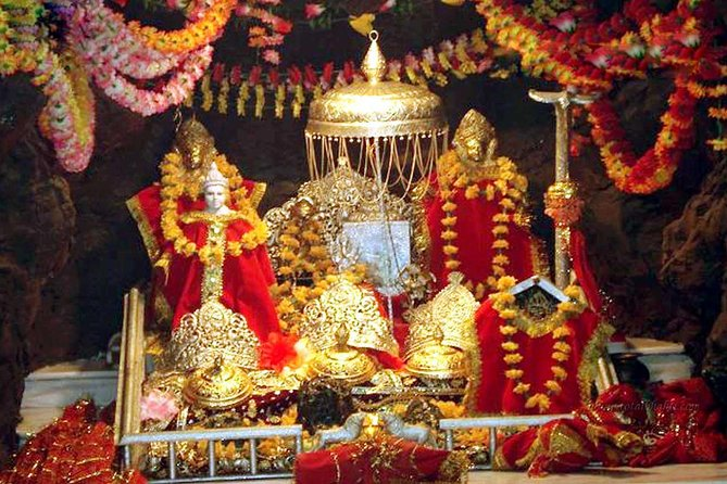 9 Days Vaishno Devi with Kashmir Tour