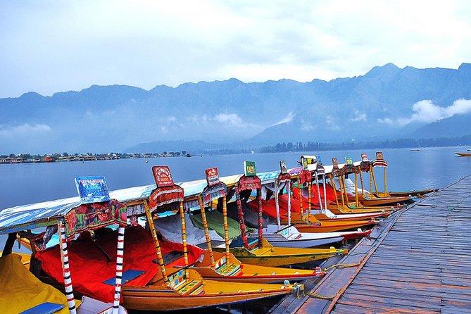 6 Days- Pahalgam Gulmarg Srinagar Sonmarg Tour