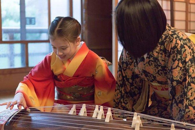 Koto Workshop