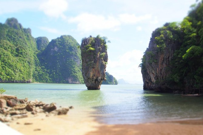 Phang Nga Bay and Beyond