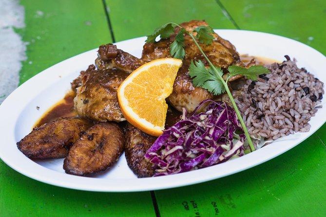 Excursão gastronômica a pé de Taste of Santa Monica