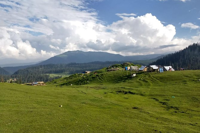 Offbeat Kashmir Holiday Packages