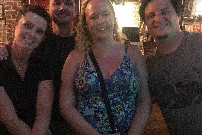 Damsels & Divas Pub Crawl