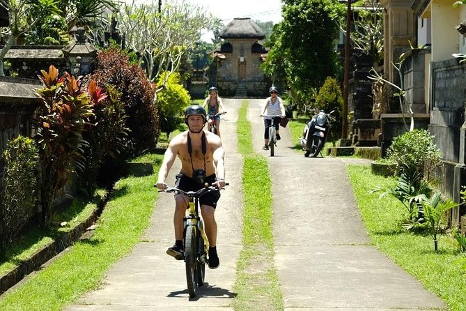 Best Taro - Ubud Bali Bicycle Tours