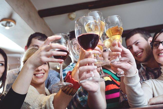 Paso Robles Wine Adventure