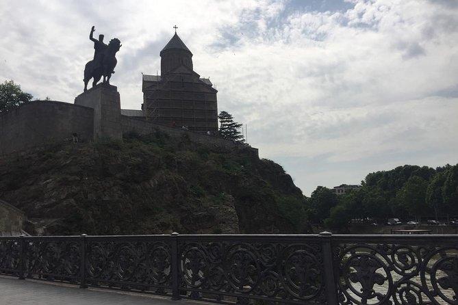 Tours In Georgia