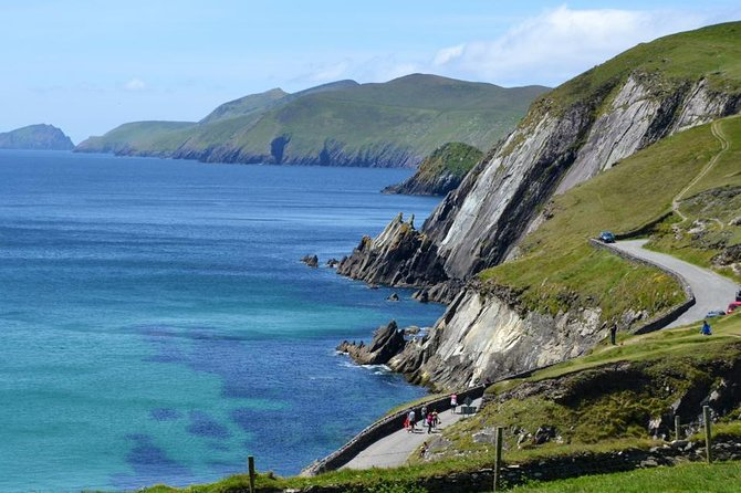 Luxury 'Luck of the Irish' Tour - Fully Guided and Chauffeured 4 days 3 nights