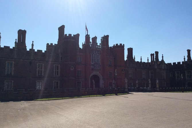 Private Hampton Court Palace Tour