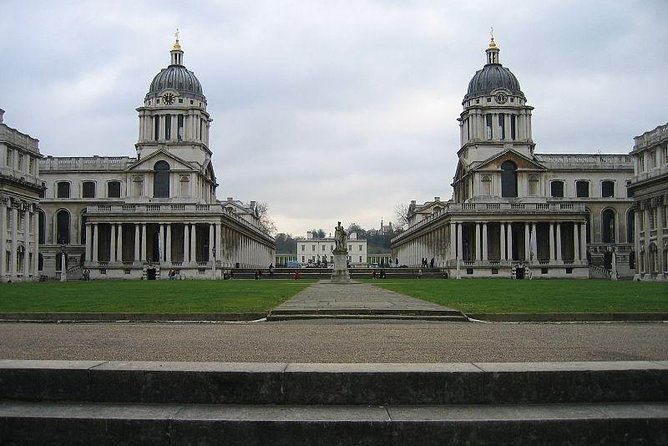 Royal Greenwich Private Day Tour
