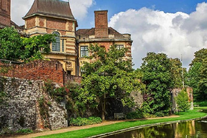 Medieval to Art Deco: Eltham Palace Private Tour