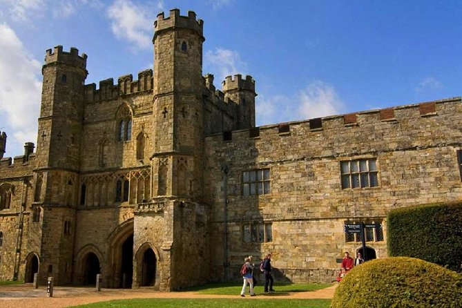 1066 Battle of Hastings Private Tour