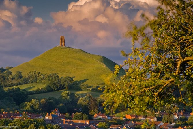 Glastonbury Private Day Tour From London