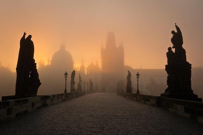 Prague photography full-day trip