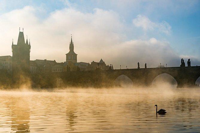 Prague photography half-day trip