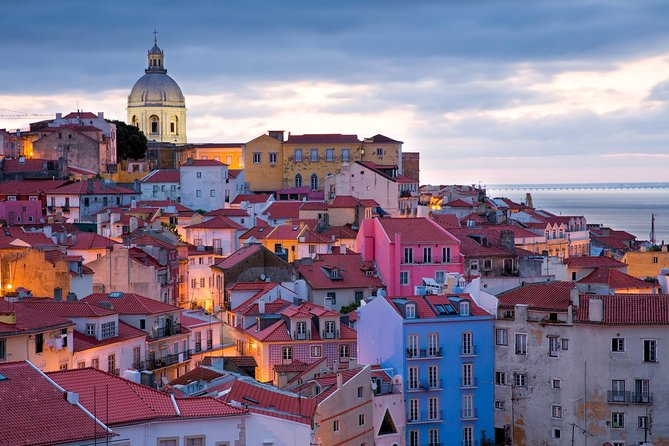 Full Day - Private Tour Lisbon