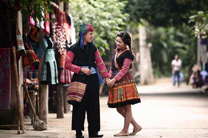 Mai Chau Amazing Full Day depart from Hanoi Old Quarter