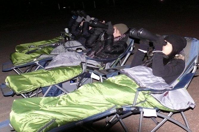 Outback Astronomy's Stargazing Tour