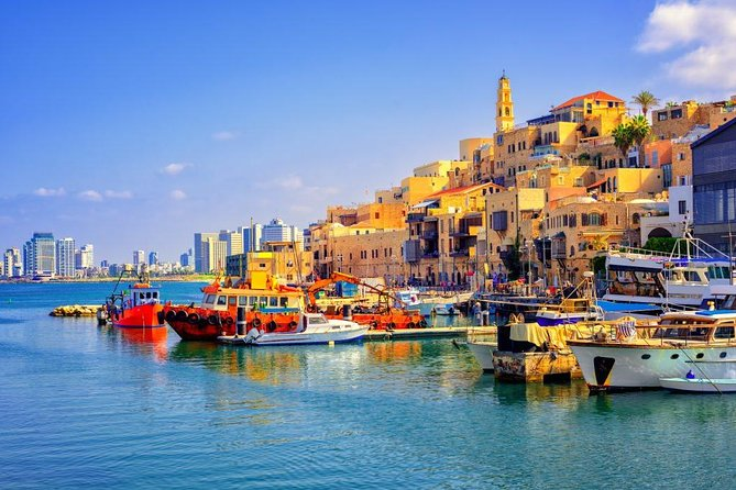 Le meilleur d'Israël (autoguidé)